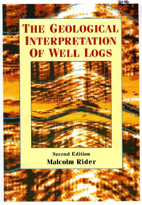 Well Logging Handbook Pdf