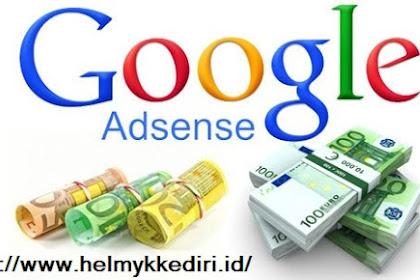 Keuntungan menjadi publisher google adsense