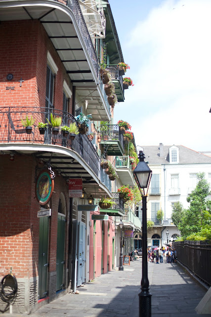 French Quarter, New Orleans Louisiana