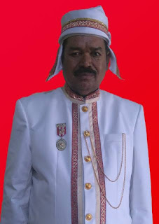 Haji Mustamin Londa Puang Papai Langi'