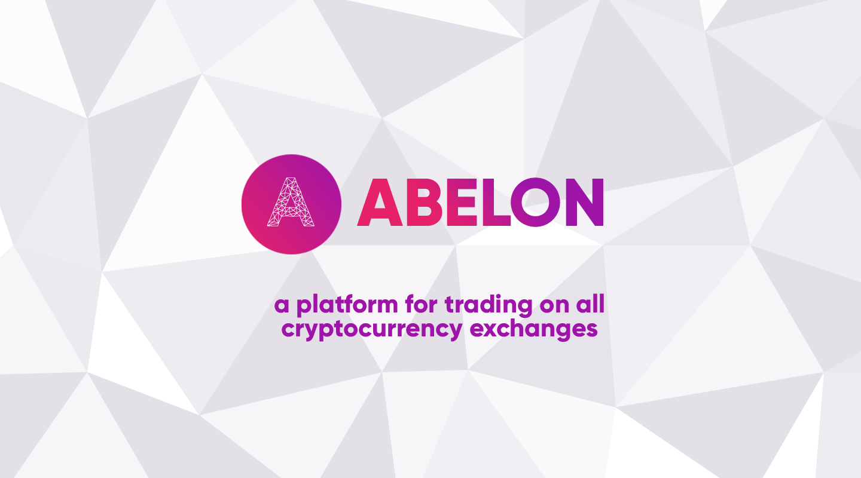 Abelon - Hanya Cukup Satu Akun Untuk Trading di Semua Pertukaran Kripto