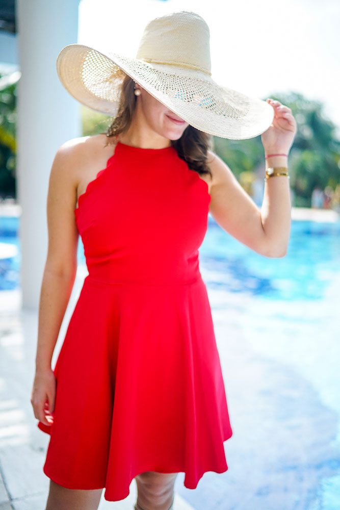 Krista Robertson, Covering the Bases,Travel Blog, NYC Blog, Preppy Blog, Style, Fashion Blog, Travel, Summer Must Haves, Fashion, Style, Outfit of the Day, Preppy Style, Blogger Style, Beach Trip, Vacation Style, Cancun, Sandos Mexico Resorts, Mexico Vacation, Beach, Weekend Trip