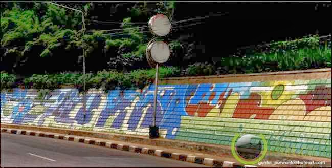 Jalan Babakan Siliwangi, Bandung