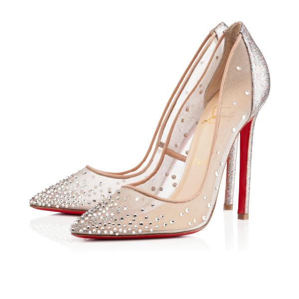 new arrivals b17e4 f65a4 christian louboutin wedding shoes sale