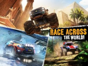 Download Asphalt Xtreme v1.0.3a APK + Data Obb