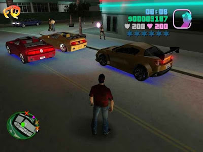 Download GTA Karachi Games For PC