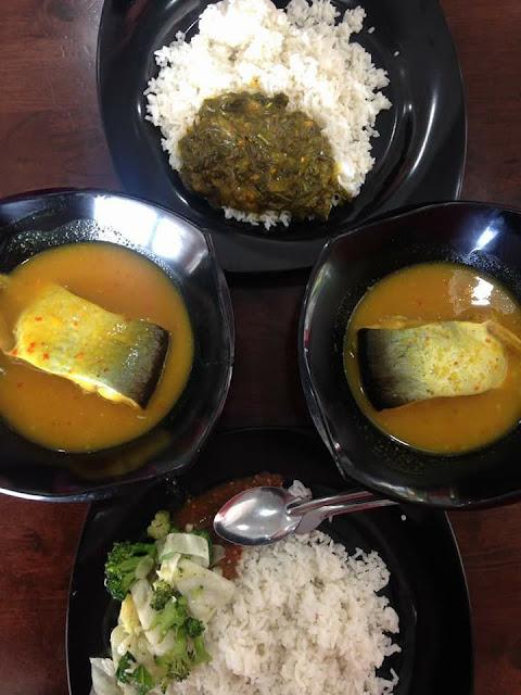 Restoran Temerloh Catering di Wangsa Maju