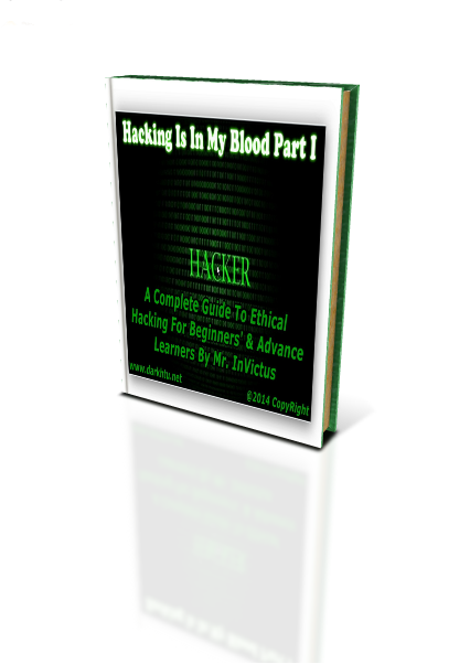 Hacking Is In My Blood Ebook Free Download