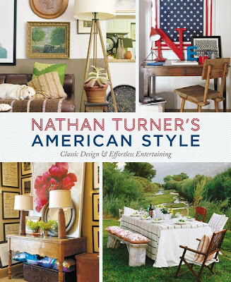 STYLEBEAT: OUTDOOR ENTERTAINING MADE EASY: NATHAN TURNER'S ...