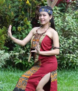 Selayang Pandang Provinsi Kalimantan Barat