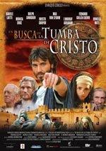 EN BUSCA DE LA TUMBA DE CRISTO - Pelicula cristiana