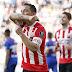 Andrés Guardado brilla con el PSV