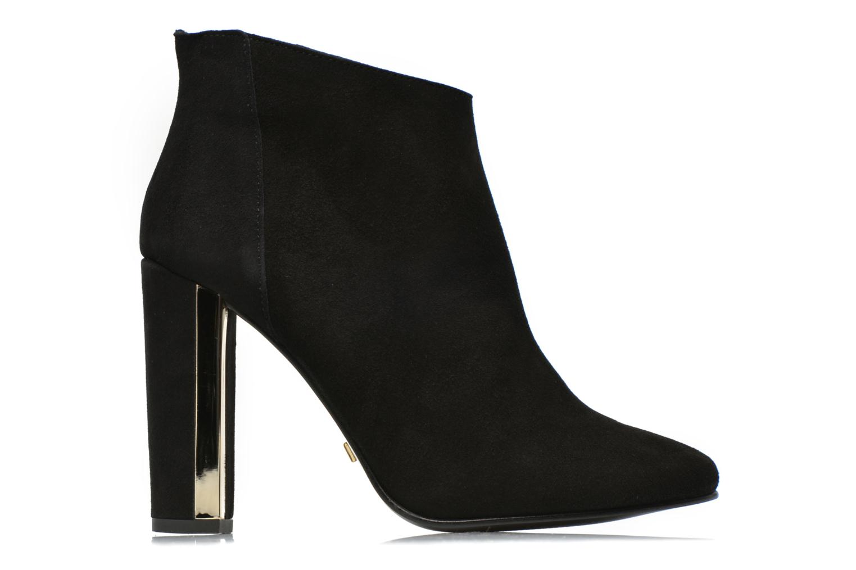 Francesca suede ankle boots.