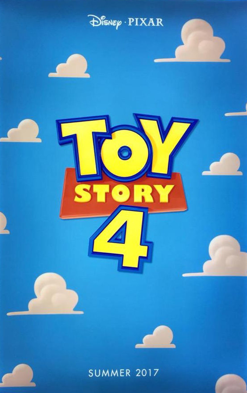 Toy Story Cracked Magazine: Pixar Corner: Pixar Gives Sneak Peek At 'Toy Story 4' At