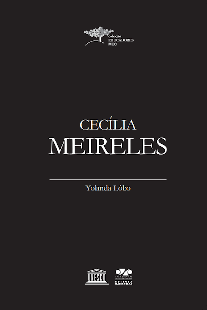 Cecília Meireles - Yolanda Lôbo