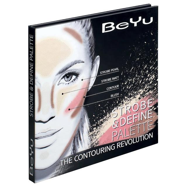 BeYu introduces Strobe and Define Palette!