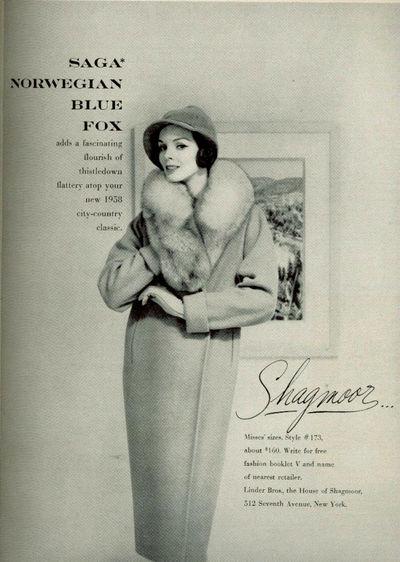 AlterEgoProjector: Vintage Ads