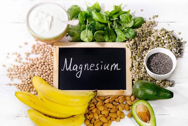 Jenis Makanan yang Mengandung Magnesium Tinggi Beserta Manfaatnya
