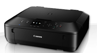 Canon PIXMA MG5540 Drivers