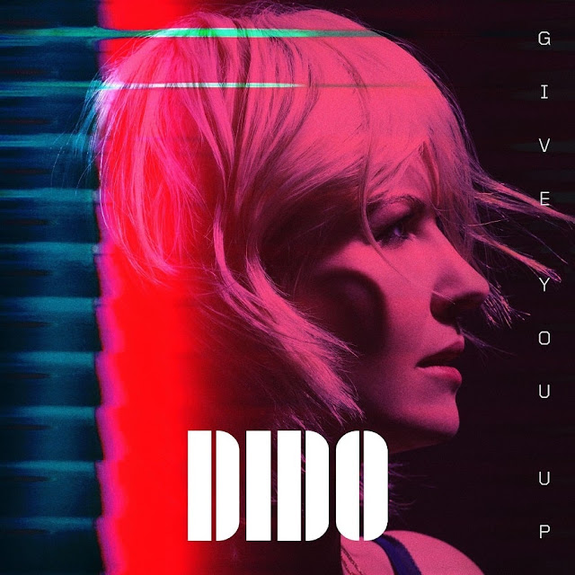 Dido Releases New Single 'Give You Up'