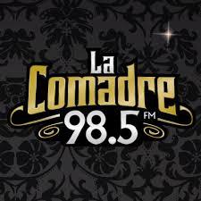 La Comadre 98.5 San Luis potosi en vivo
