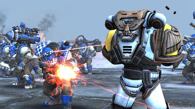 Warhammer 40,000: Regicide APK MOD Unlimited Money