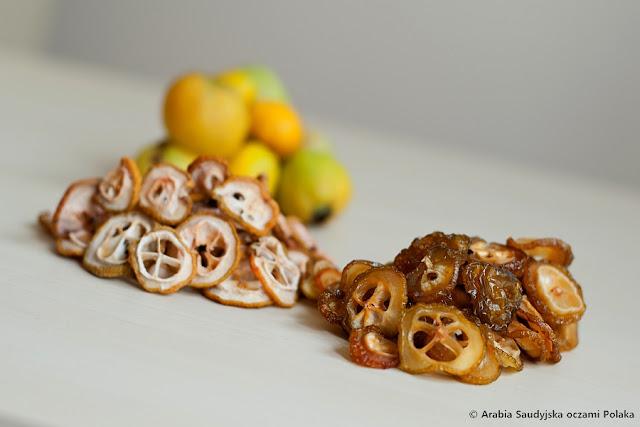 Chipsy pigwowe - smaczne i zdrowe
