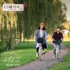 JB, Jackson (GOT7) - U ﹠ I (OST The Package Part.4).mp3