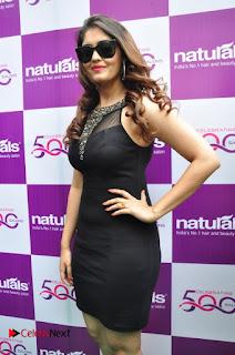 Actress Surabhi Pictures at Naturals Franchise Salon Launch  0003