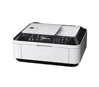 Canon PIXMA MX360 Printer Driver