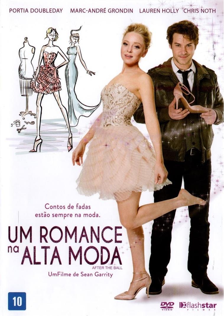 Um Romance na Alta Moda – Dublado (2015)