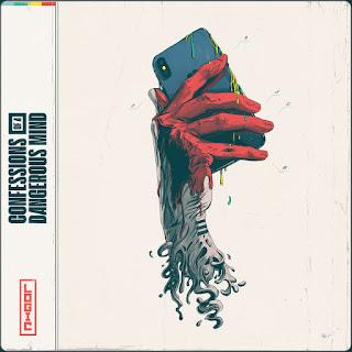 Logic - Confessions of a Dangerous Mind (Single) [iTunes Plus AAC M4A]