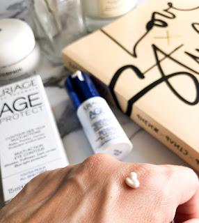 Мультиактивный крем для век URIAGE Age Protect