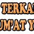 7 Sunnah Terkait Shalat Jum'at yuk share