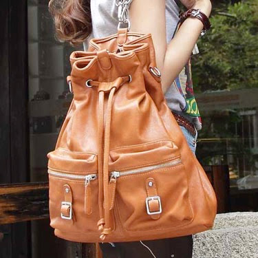 Womens Leather Backpacks For Sale Online in Australia