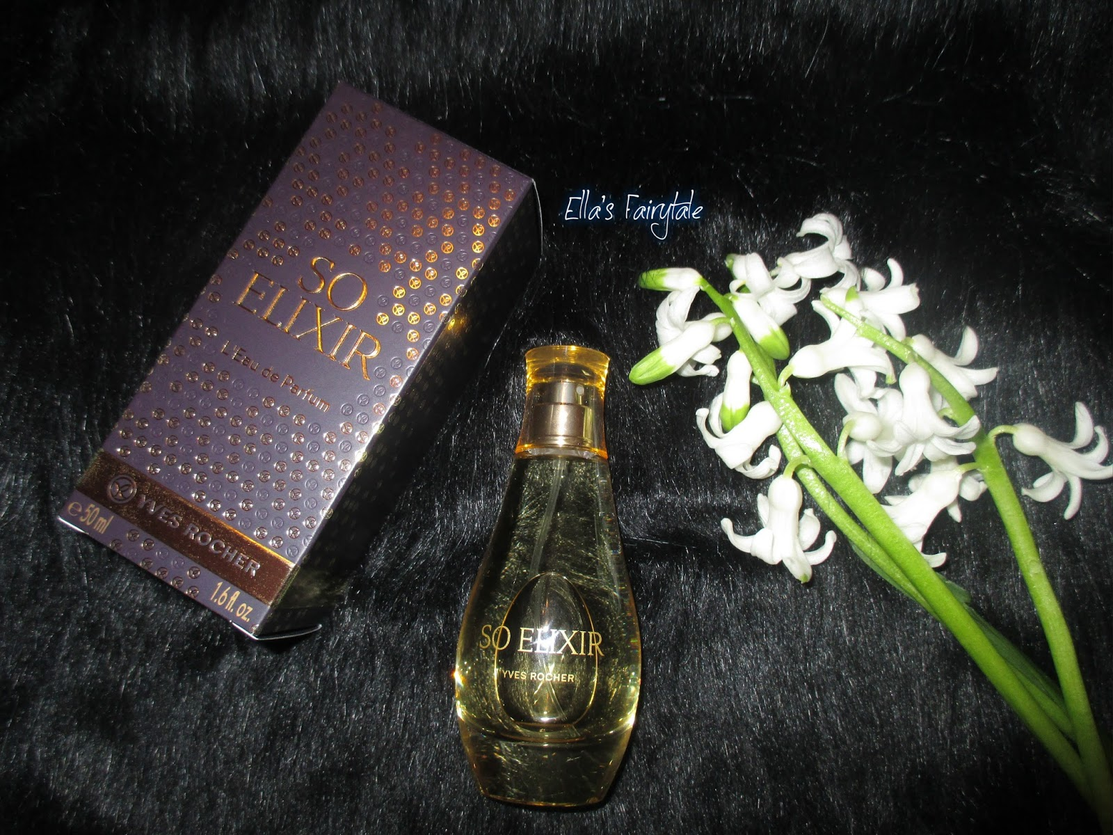 Ellas Fairytale Review Parfum So Elixir De La Yves Rocher