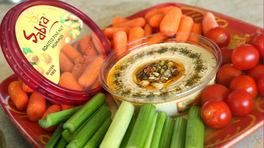 Listeria in hummus prompts national recall by Sabra         |          StylesNew