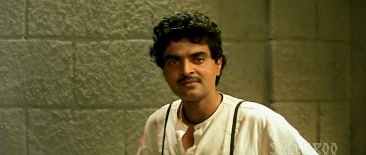 Ghayal (1990) 3