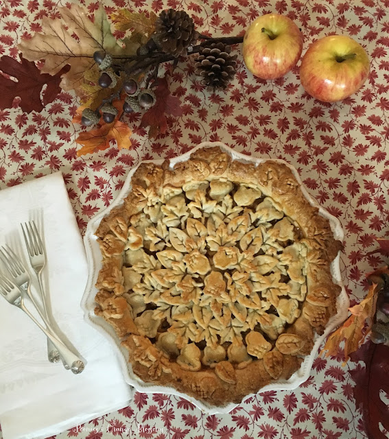 The best homemade apple pie recipe