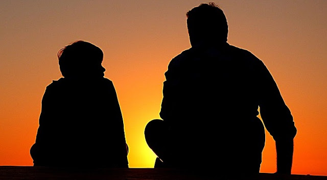 Antara Istri dan Orangtua