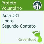 GreenFootBR - Vídeo #31 - Mais sobre Loops
