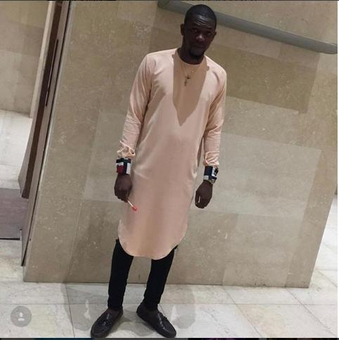 Tiwa Savage mourns DJ Olu