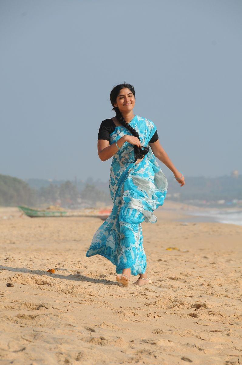 Bhanu cute latest pics