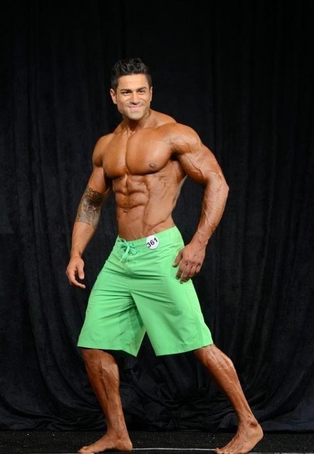 A J Shukoori- Male Fitness Model | Bodybuilding and ...