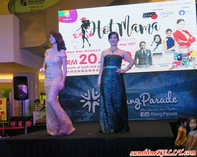 Klang Parade Hot Mama 2017 Winners