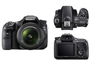 Daftar Harga Kamera Sony Terbaru Termurah dan Terlengkap April 2019