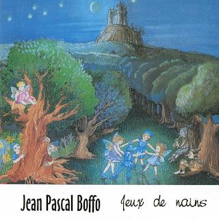 Jean-Pascal Boffo - 1986 - Jeux De Nains