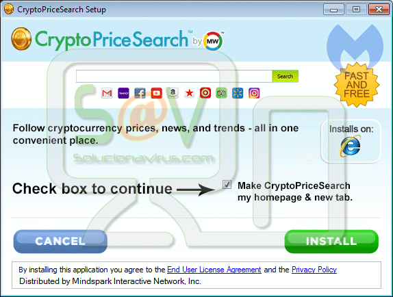 CryptoPriceResearch (NewTab)