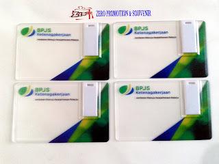 Barang Promosi USB Flash Disk Termurah