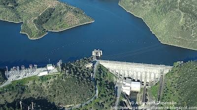 Barragem de Pracana